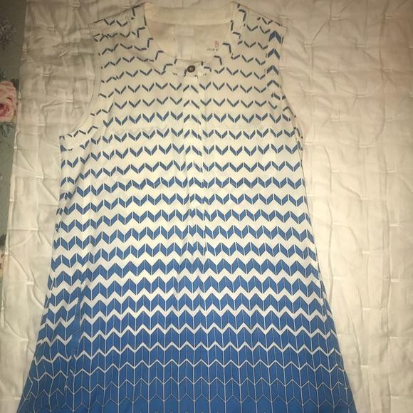 JB by Julie Brown Dresses & Skirts - Julie Brown NYC Shirt Dress • Size 8